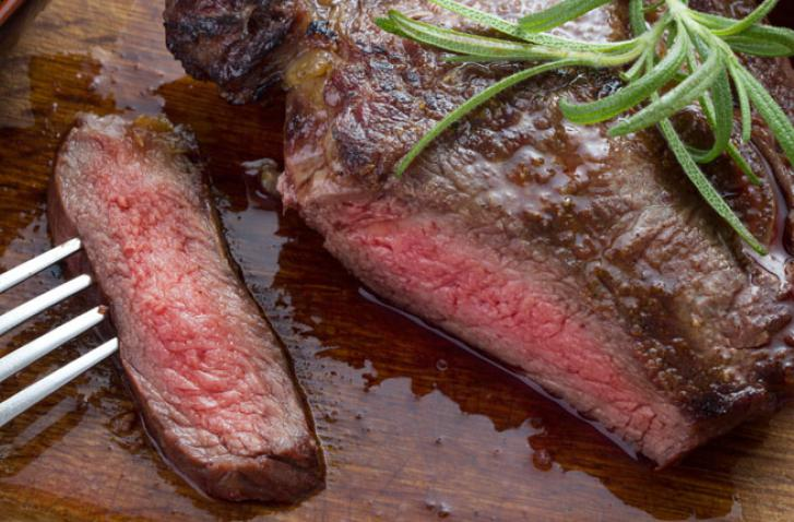 Southern Comfort Steaks