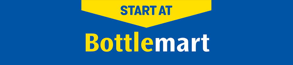 Start at Bottlemart